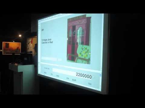 Jakarta Vintage Auction REV