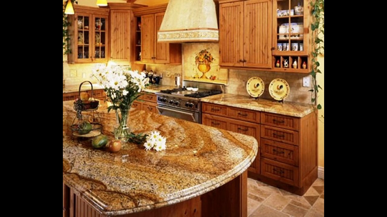 kitchen countertop ideas on a budget youtube. Black Bedroom Furniture Sets. Home Design Ideas