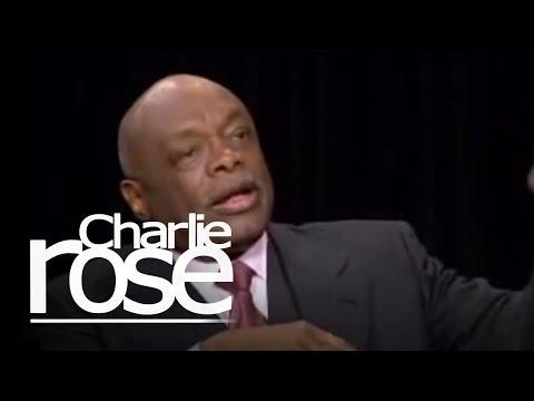 Willie Brown | Charlie Rose