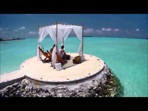 Tropical Island Beaches   Luxe Escapes