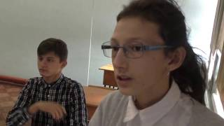 Открытый урок по математике, учитель Антонюк Е М  Конкурс Учитель года 2017
