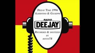 Deejay Time 1996 - Albertino & Giuseppe (Radio Deejay)