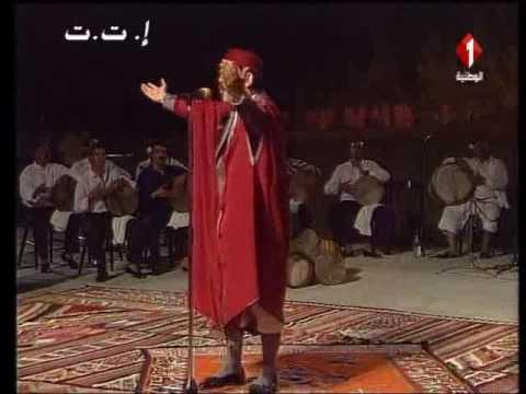 nouba tunisienne video