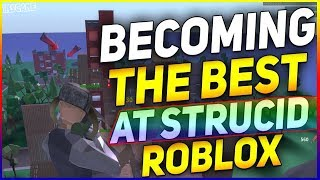 ⭐ THE BEST ROBLOX SHOOTER GAME EVER CREATED!! (STRUCID)⭐