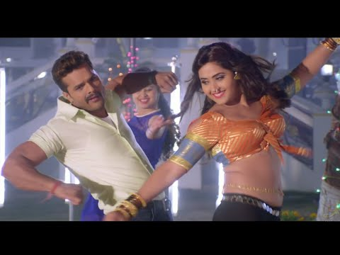 "#Raja Jani ""राजा जानी"" Full Movie Bhojpuri Song 2018 
