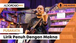 Pusakata Kucari Kamu Live Performance