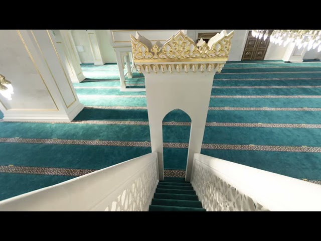 Cami Halısı | Cami Halısı Ankara | Ankara Cami Halısı