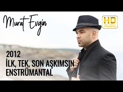 İlk, Tek, Son Aşkımsın ( Enstrümantal ) | Arka Sokaklar Dizi Müzikleri Albümü / 2012