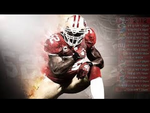 "Patrick Willis Ultimate Highlights | ""Don"