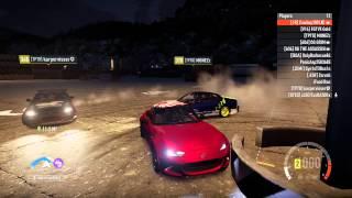 Forza Horizon 2 - Trolling... EVERYONE