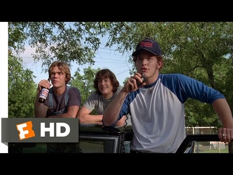 Dazed and Confused 212 Movie   Calling Mitch Out 1993 HD