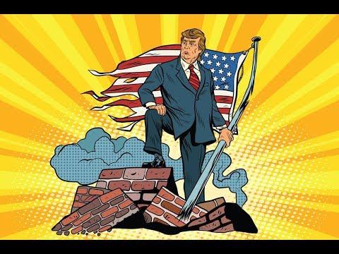 "Gerald Celente - The ""Trump War"" will Crash the Markets"