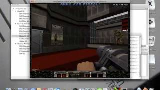Duke Nukem 3D with Hi-Res Pack Mac