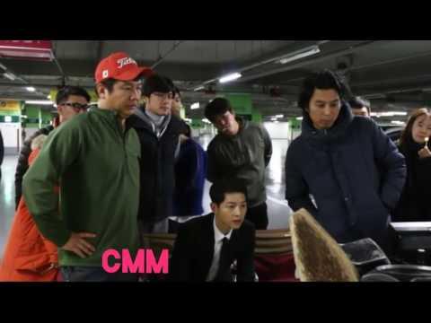 bts-capt-yoo-si-jin-in-action-song-joong-ki