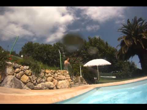 Vence's Pool 2011