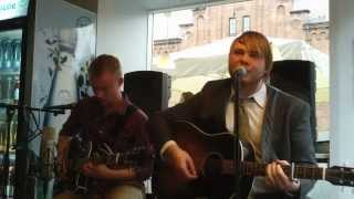 Rasmus Kirketerp - Fakler og Sværd (Live)
