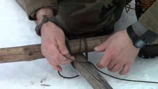 Rope Lashing Explained