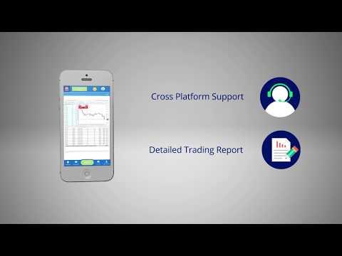 AAA Trade screenshot