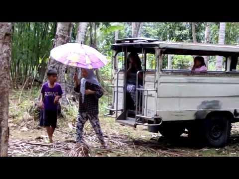 Tara na sa Bukid...sa Bukuhan ng Indanan Jolo Sulu.