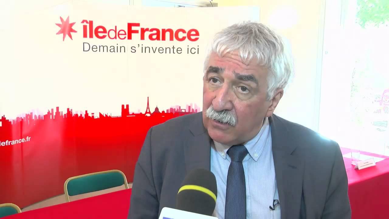 COP 21 : la contribution de la région Île-de-France