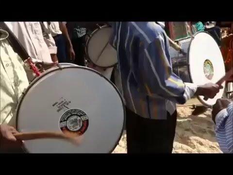 Somvati festival  (Shiroda beach)
