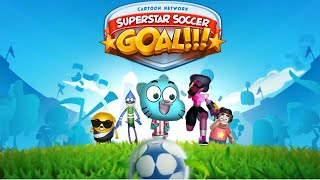 Official Cartoon Network Superstar Soccer: Goal (by Cartoon Network) Launch Trailer - iOS / Android