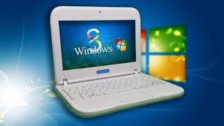 Instalar Windows 8.1 En Canaima / Portatil + Drivers