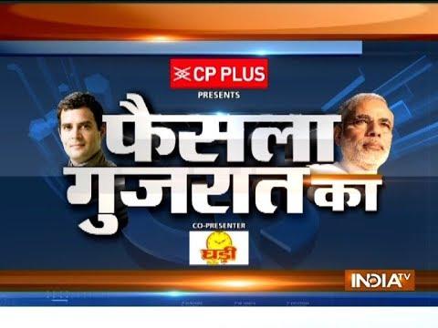 Download Youtube: Faisla Gujarat Ka: Possible reasons for Congress failure in Gujarat Election