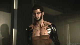 Вы можете сделать предзаказ Deus Ex Mankind Divided за 999 рублей на httpGabeStoreru Deus Ex Mankind Divided выйдет на всех основных