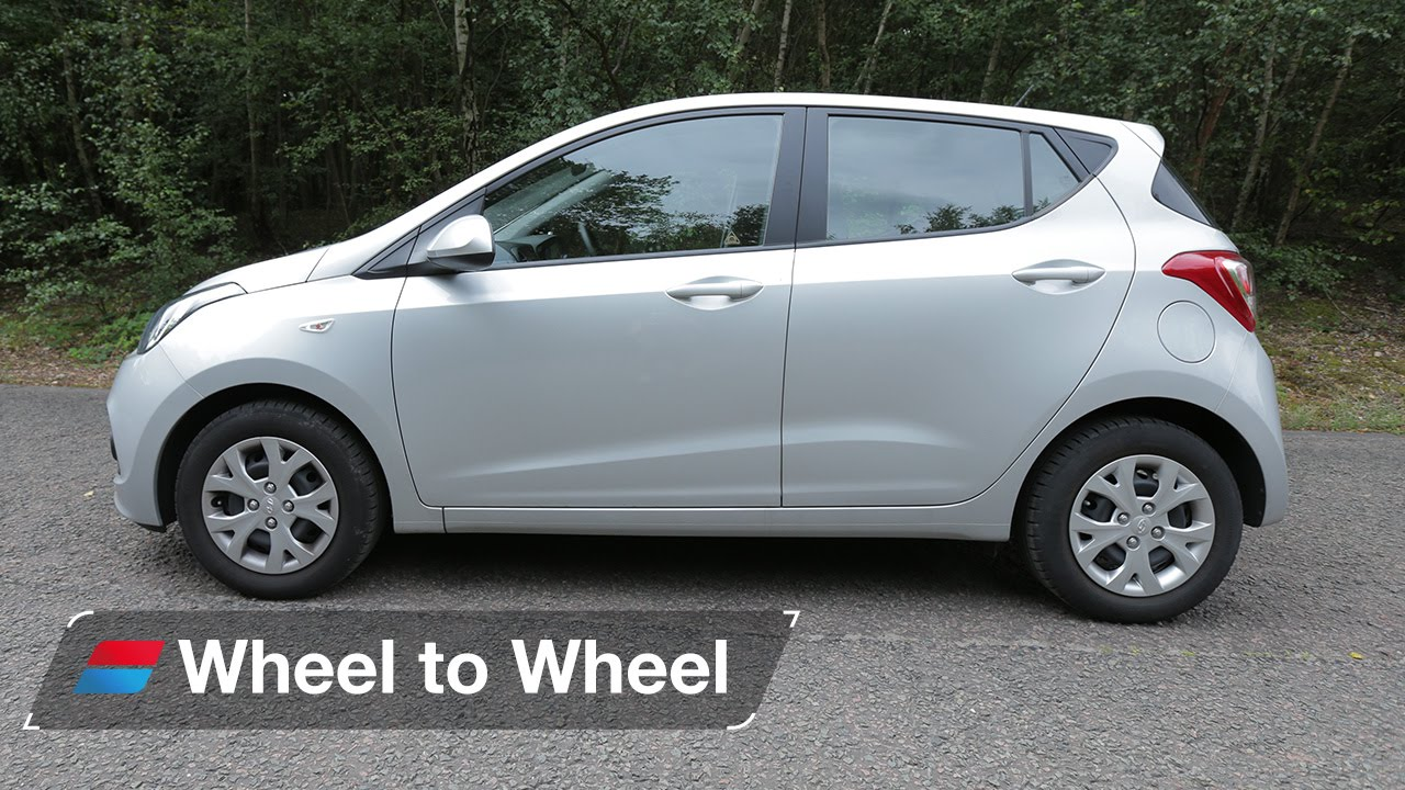 hyundai i10 vs toyota aygo vs volkswagen up video 1 of 4 - youtube