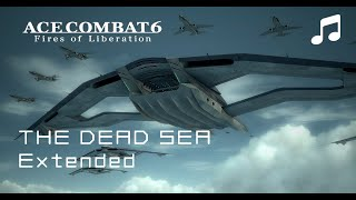 """""""THE DEAD SEA"""" - Ace Combat 6 OST (Extended)"""