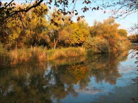 Autumn...ОСЕНЬ...Мои фото 2011....wmv