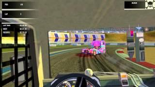 World Truck Racing | GamePlay PC 1080p