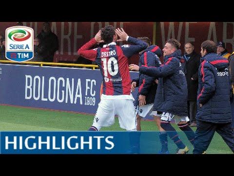 Bologna - Sampdoria 3-2 - Highlights - Matchday 22 - Serie A TIM 2015/16