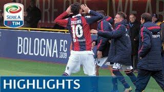Bologna - Sampdoria 3-2 - Highlights - Giornata 22 - Serie A TIM 2015/16