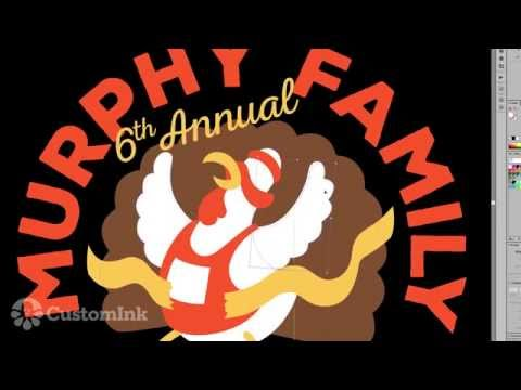 From Dream to Design - Turkey Trot