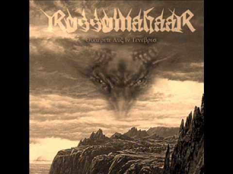Rossomahaar  Sacred War