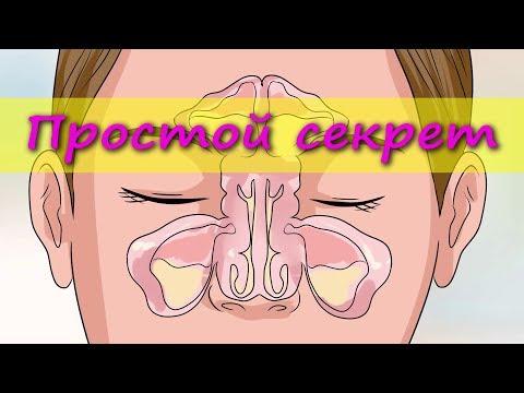 Как избавиться от сопли в горле