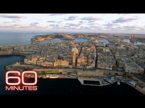 2018: Inside the corruption allegations plaguing Malta
