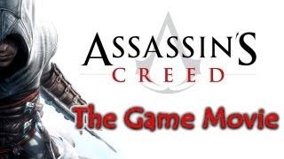 Assassin's Creed I -