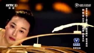 樹枝平衡表演-鍾榮芳_Sanddornbalance Performed by Zhon…