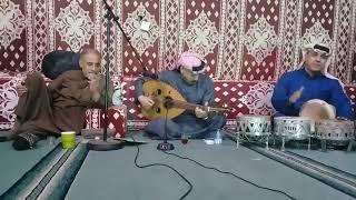 خالد السلامه - انتصر ياس حبي (جديد)