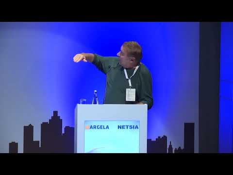 5G & Network Transformation Conference: Prof. Dr. Ian F. Akyıldız - Georgia Tech