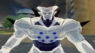 [TAS] Dragon Ball Z: Budokai Tenkaichi 3 Mission 100: True Evil