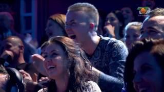 Portokalli, 6 Nentor 2016 - Kimikati (Cmimi Nobel ne Letersi) thumbnail