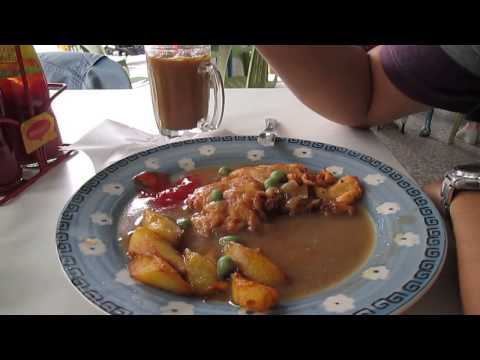 Chicken Chop, Restoran Yut Sun, Taiping, Food Hunt, PHv2, P3
