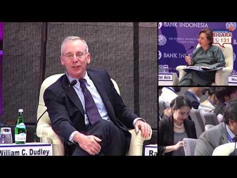 Pertemuan EMEAP dan Seminar Bersama BI dengan The Fed NY