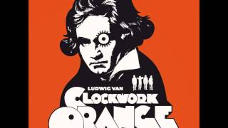 Clockwork Orange Theme  -  Mark Johnston