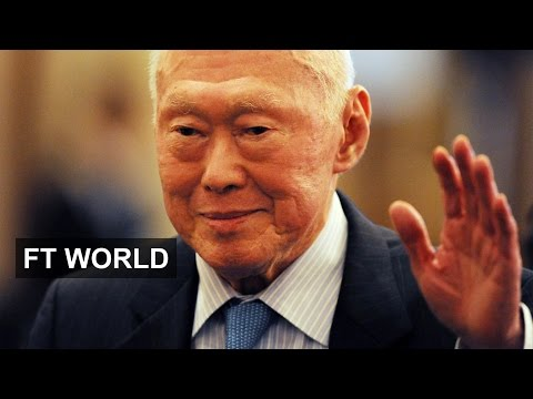 Singapore after Lee Kuan Yew   FT World