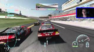 NASCAR The Game: Inside Line - Race 1/36 - Daytona 500